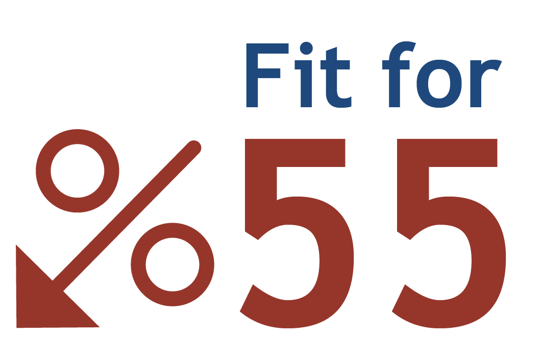 Fit for 55 services Logo
